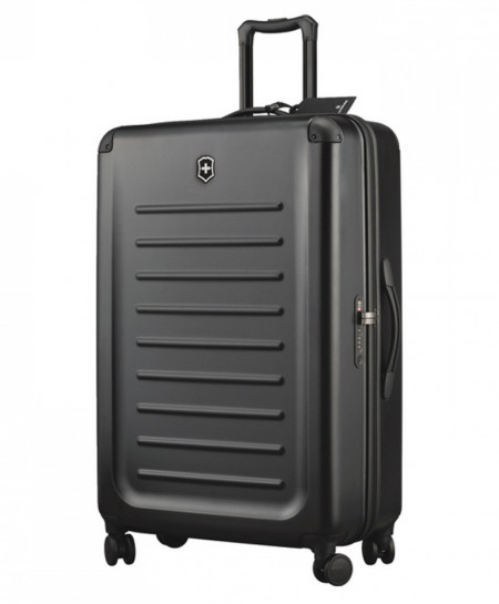 Victorinox Spectra 2.0 32 Black Travel Gear Luggage