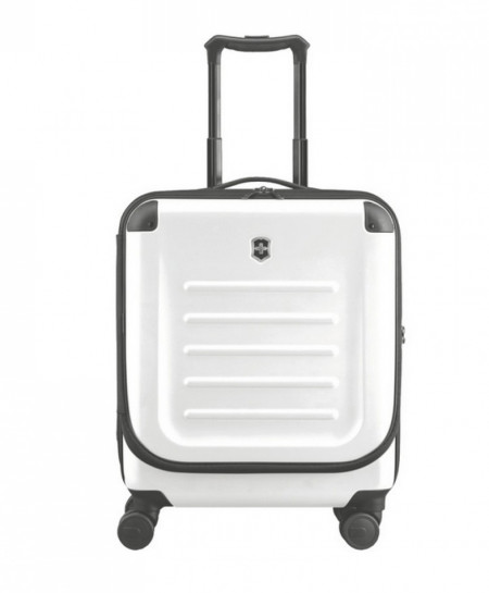 Victorinox Spectra 2.0 Dual Access-Extra Capacity White