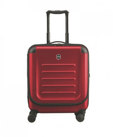 Victorinox Spectra 2.0 Dual Access-Extra Capacity Red
