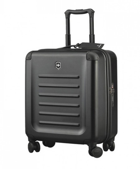 Victorinox Spectra 2.0 55CM Black Travel Gear Luggage