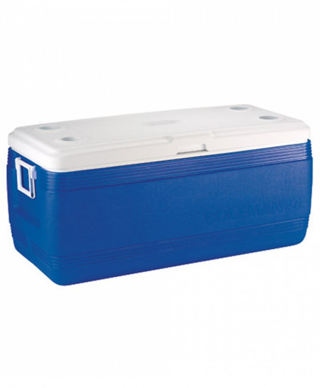 Coleman 150 Quart Cooler Single Lid