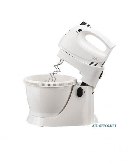 Sinbo Stand Mixer With Stick-2737