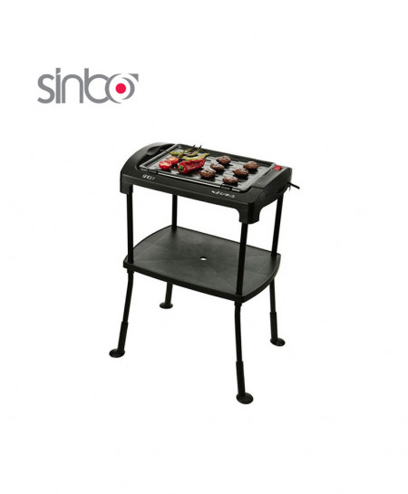 Sinbo Electric Grill Made In Turkey-7105