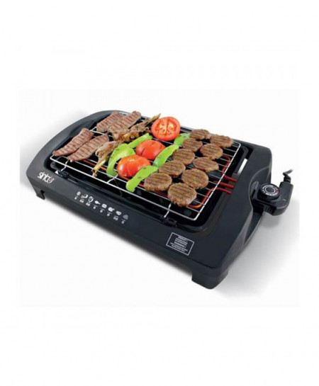 Sinbo Electric Grill Made In Turkey-7102