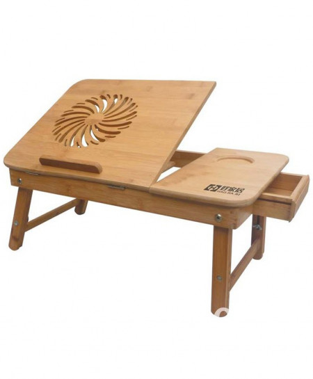 Laptop Table Wood