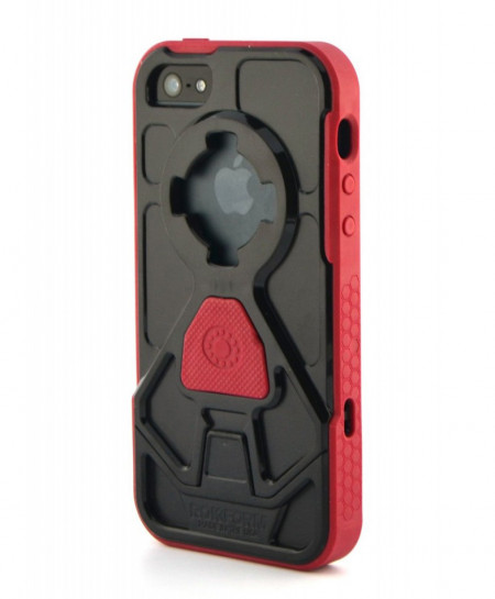 iPhone 5 and 5S RokForm Rokshield V3 Protective Case