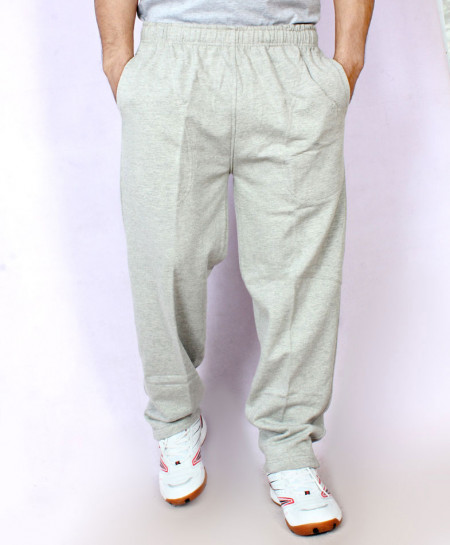 Heather Grey Fleece Trouser FSL-062