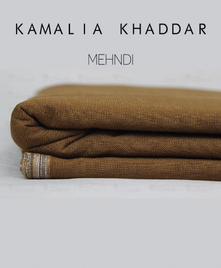 Mehdi Winter Kamalia Khaddar Unstiched Suit NMC-10