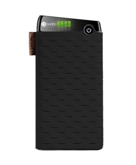 Dany Black Power Bank PB-106 B