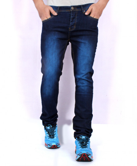 Blue Stylish Jeans SF-022