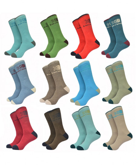 Pack Of 12 Sport Socks For Men SIK-018