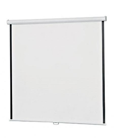 Projector Screen 6Ft x 8Ft 120 Inch 4:3GB Speed CZ-161