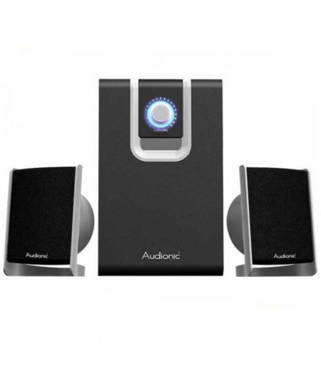 Audionic Max 4 Ultra Speakers