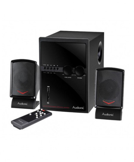 Audionic Max 6 Sound System