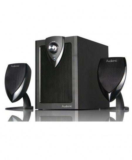 Audionic V-3 Speakers 2.1