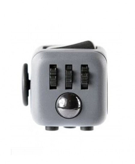 6 Sided Fidget Cube Dice Anxiety Stress Relief