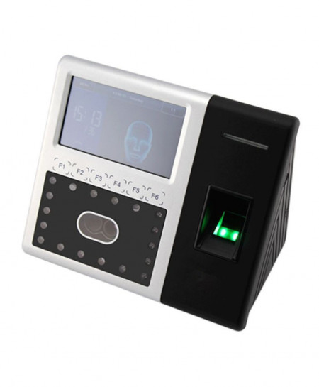 Biometric Facial Recognition Machine