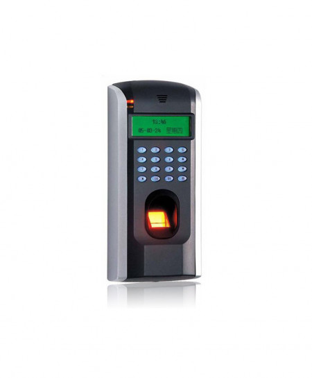 Employee Time Attendance Biometric Access Controller