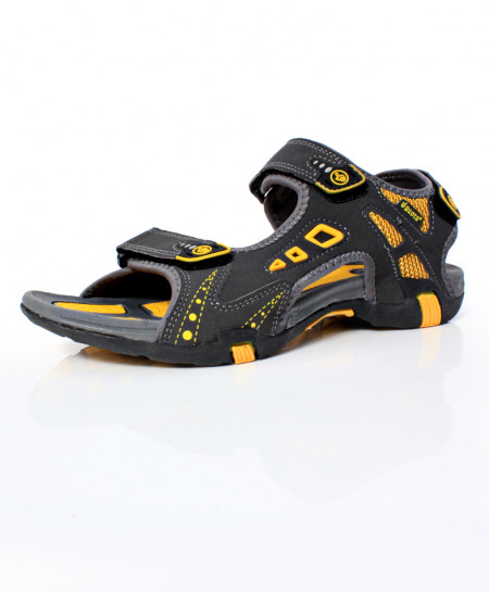 Gray Stylish Design Casual Sandal CB-2144
