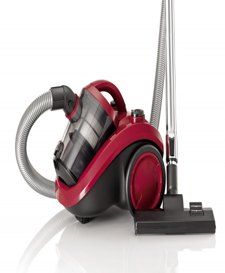 Black and Decker Vacuum Cleaner VM-1650