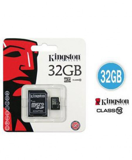 Kingston SD Adapter 32GB