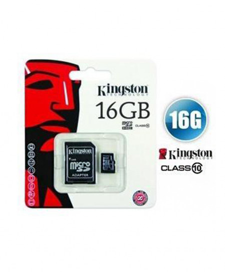 Kingston SD Adapter 16GB