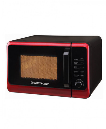 Westpoint Microwave Oven Digital Grill WF-829