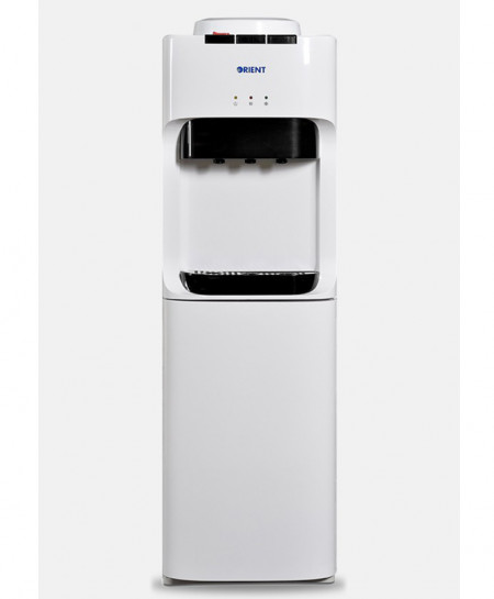 Orient Water Dispenser with 3 Taps OWD-533