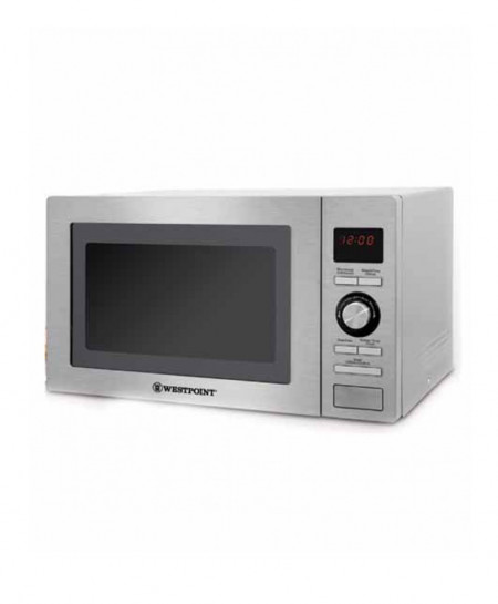 Westpoint Digital With Grill Microwave Oven WF-850