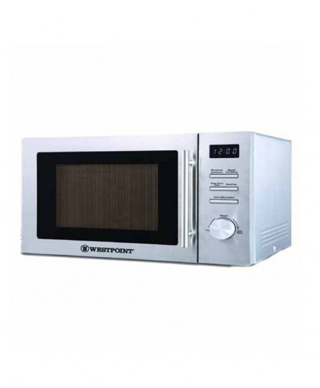 Westpoint Digital Microwave Oven with Grill WF-854