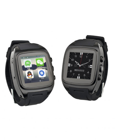 3G Kitkat Android Smart Watch X02 CZ-205