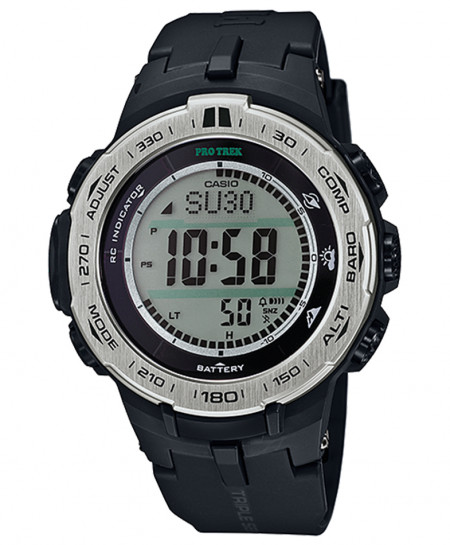 Casio Protrek Mens Watch PRW-3100-1DR
