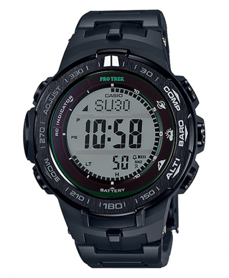 Casio Protrek Mens Watch PRW-3100FC-1DR