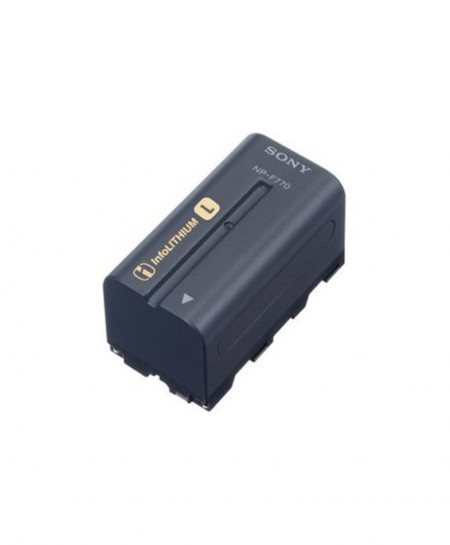 Sony NP-F770 Lithium Rechargeable Battery