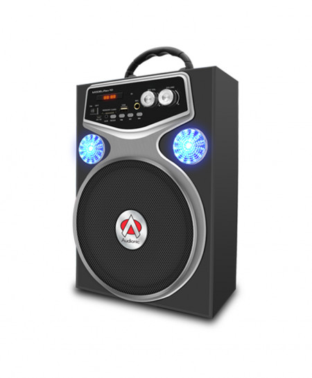Audionic Portable Speakers Rex-10
