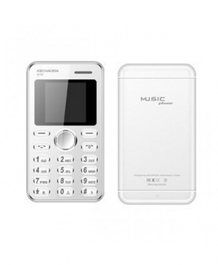 Kechaoda Credit card size Mobile Phone K116 GAG-202