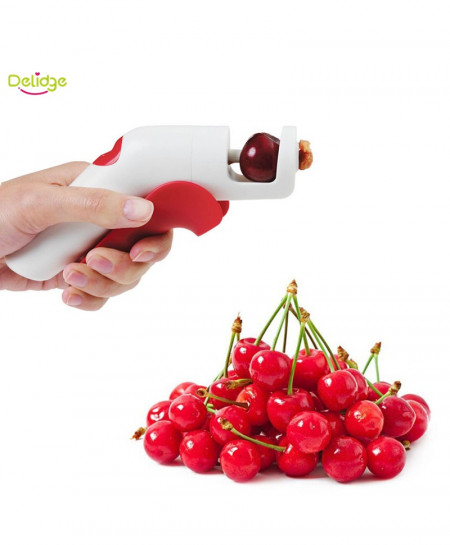 Delidge Creative Cherries Pitters