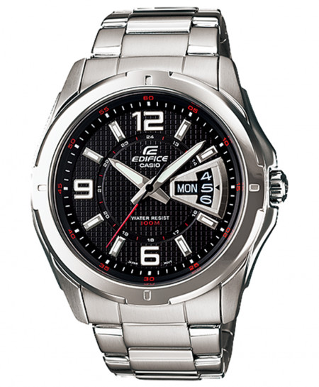 Casio Edifice Stylish Mens Watch EF-129D-1AVUDF