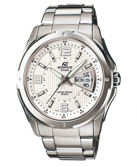 Casio Edifice Stylish Mens Watch EF-129D-7AVUDF