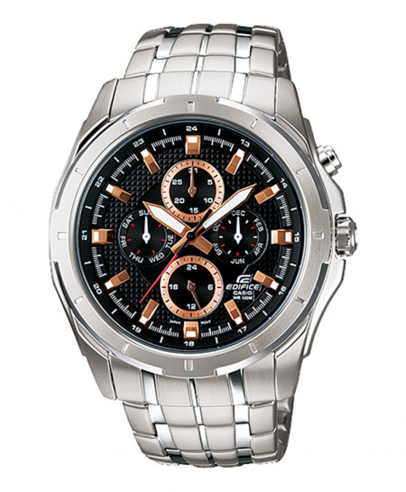 Casio Edifice Stylish Mens Watch EF-328D-1A5VUDF