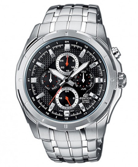 Casio Edifice Stylish Mens Watch EF-328D-1AV