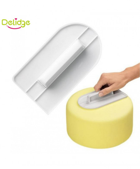 DELIDGE Cake Polisher Smoother AR-875