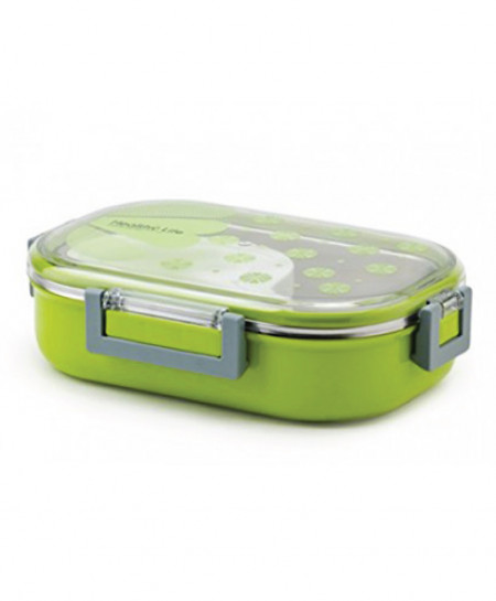 Stainless Steel Lunch Box KTC-006