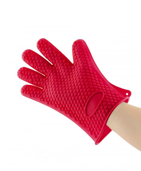 Silicone Glove Cooking AR-214