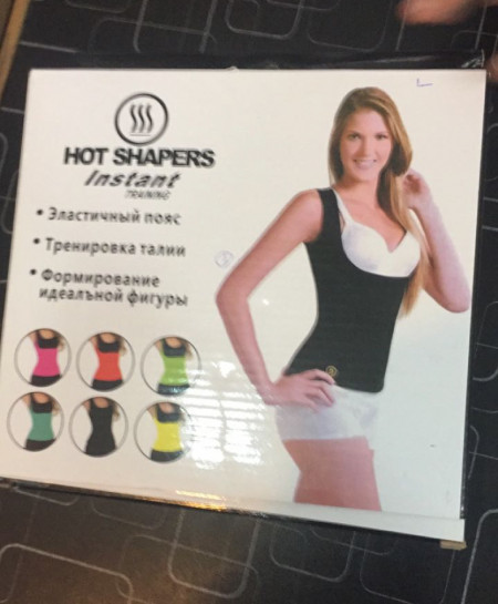 Hot Shapers Instant Slimmer FF-122