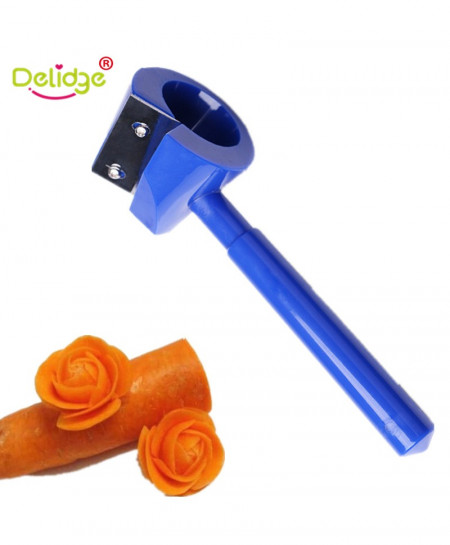 Delidge Carrot Garnishes AR-2142
