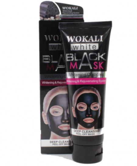 Whitening Black Mask FF-147