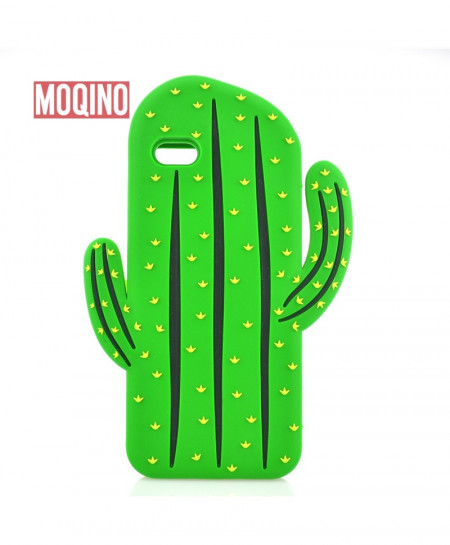 iPhone 6 Plus Cactus Silicone Cases Cover