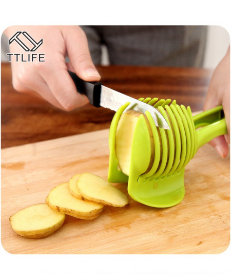 TTLIFE Durable Plastic Scoop