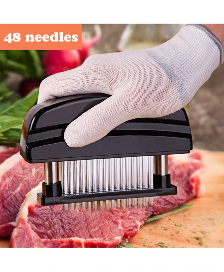 48 Blades Needle Meat Tenderizer AR-488